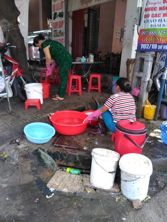 Từ vụ sán lợn ở Bình Phước: Báo động nhiễm ký sinh trùng! - ảnh 3