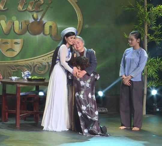 NSƯT Thanh Nguyệt khóc nhiều vì nhớ nghề - Ảnh 4.