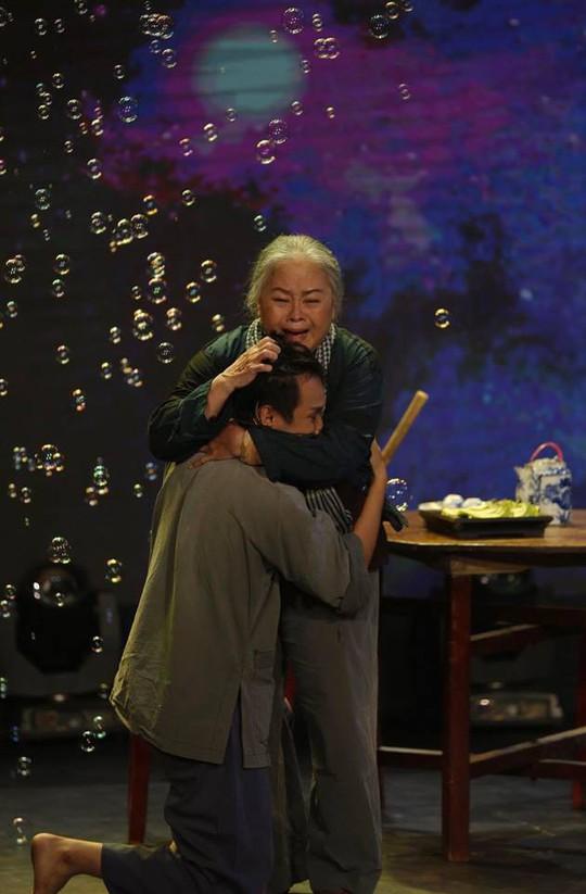 NSƯT Thanh Nguyệt khóc nhiều vì nhớ nghề - Ảnh 6.
