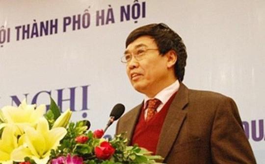 Bảo hiểm xã hội Việt Nam nói gì về việc cựu lãnh đạo bị bắt? - Ảnh 1.