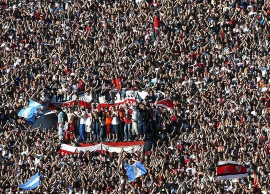 Siêu kinh điển Boca Juniors - River Plate lấn át derby Manchester - Ảnh 9.