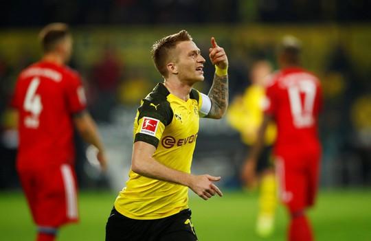 Tiệc bàn thắng siêu kinh điển Bundesliga, Dortmund quật ngã Bayern Munich - ảnh 5