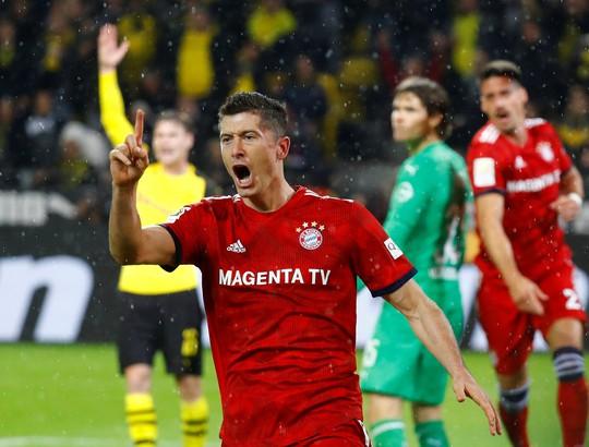 Tiệc bàn thắng siêu kinh điển Bundesliga, Dortmund quật ngã Bayern Munich - ảnh 7