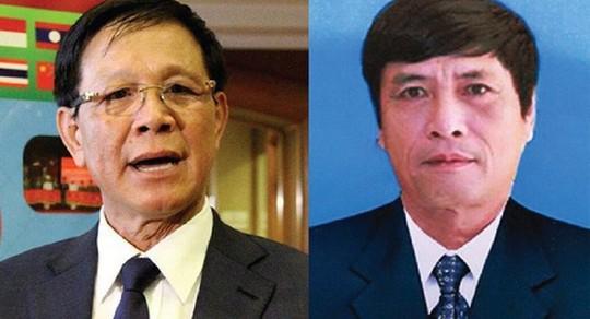 Ông Phan Văn Vĩnh đề nghị không đăng bản án lên cổng thông tin - Ảnh 7.