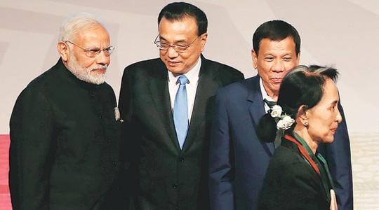 Trung Quốc khó tìm đồng minh trong cuộc chiến thương mại với Mỹ - Ảnh 1.