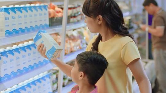 Các lý do khiến sữa hộp giấy được mẹ ưu ái - Ảnh 1.