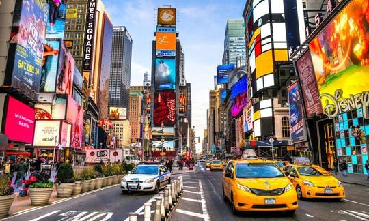 9 con phố nổi tiếng thế giới ai đến cũng muốn check-in - Ảnh 3.