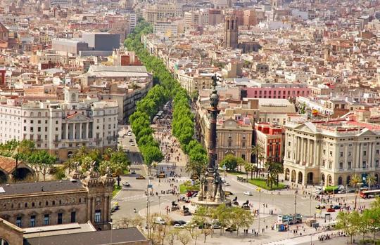 9 con phố nổi tiếng thế giới ai đến cũng muốn check-in - Ảnh 9.