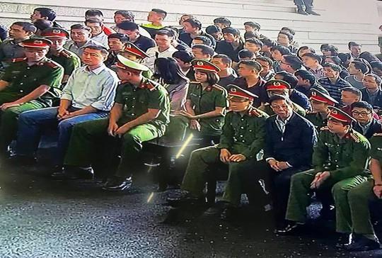 Ông Phan Văn Vĩnh đề nghị không đăng bản án lên cổng thông tin - Ảnh 6.