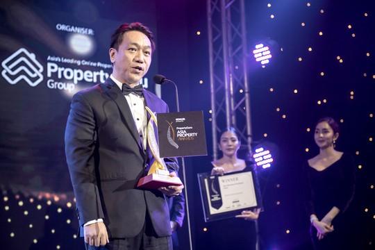 SonKim Land  nhận giải Best Boutique Developer 2018 - Ảnh 3.