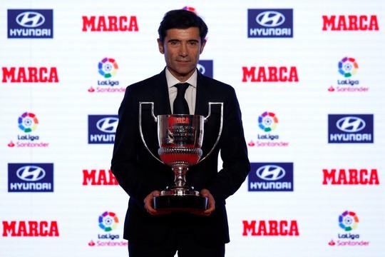 Trở lại sau chấn thương, Messi thành sao sáng nhất La Liga - Ảnh 6.