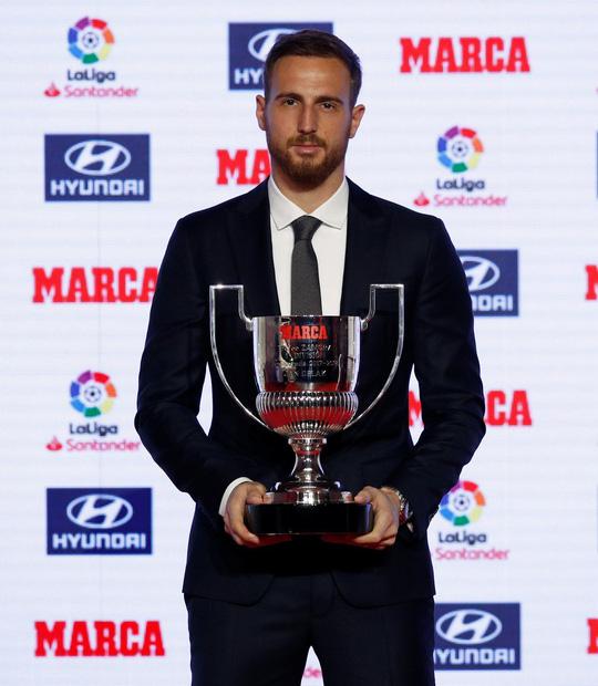 Trở lại sau chấn thương, Messi thành sao sáng nhất La Liga - Ảnh 4.