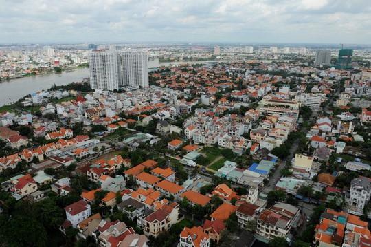 Mua ở chọn căn hộ, đầu cơ chọn đất nền - Ảnh 2.