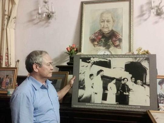 Con trai nhà tư sản Trịnh Văn Bô dự chi 2.000 tỉ mua cổ phần Vinaconex - Ảnh 1.