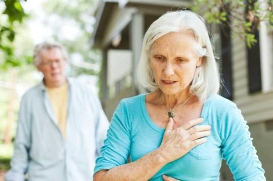 12 nguyên nhân dẫn đến bệnh đau nửa đầu - Ảnh 5.