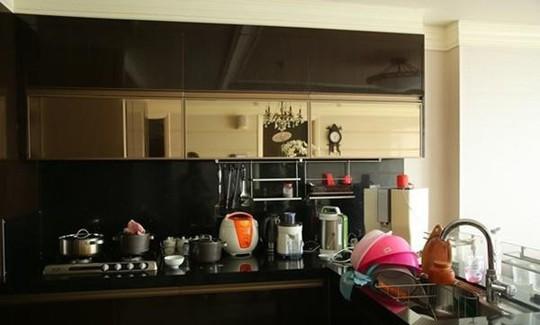 Đột nhập căn hộ cao cấp của Hoa hậu HHen Niê - Ảnh 7.