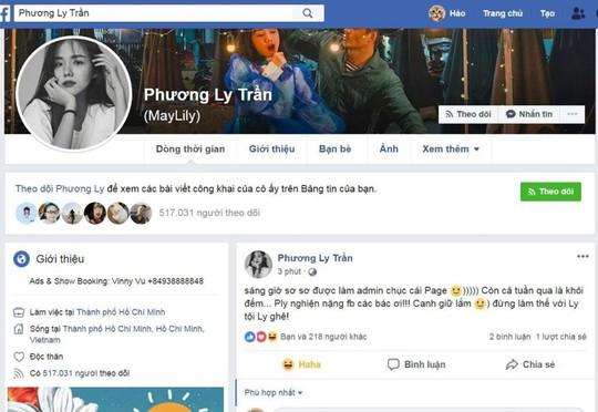 Nhiều nghệ sĩ Việt Nam khóa Facebook vì sợ bị đánh sập - Ảnh 1.