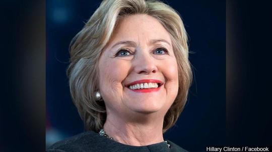 """CNN: Bà Clinton """"thua toàn tập"""" nếu tái tranh cử tổng thống - Ảnh 1."""