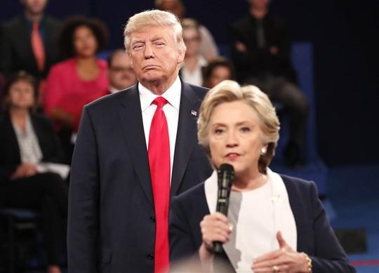 """CNN: Bà Clinton """"thua toàn tập"""" nếu tái tranh cử tổng thống - Ảnh 2."""