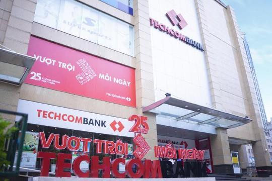 """Techcombank nhận giải """"Ngân hàng tài trợ thương mại tốt nhất Việt Nam 2018"""" - Ảnh 1."""