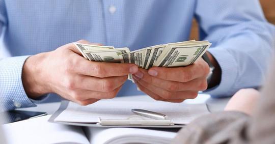 3 bước đàm phán để được tăng lương - Ảnh 1.