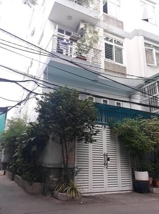 Khởi tố, bắt ông Nguyễn Thành Tài - nguyên phó chủ tịch UBND TP HCM - Ảnh 5.