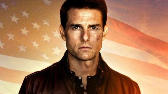 Vì quá lùn, Tom Cruise mất vai diễn - Ảnh 2.
