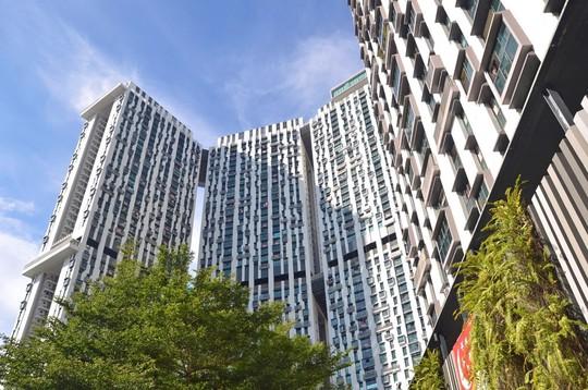 Các đô thị chuẩn Singapore có gì? - Ảnh 1.