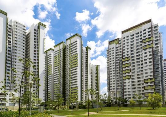 Các đô thị chuẩn Singapore có gì? - Ảnh 2.