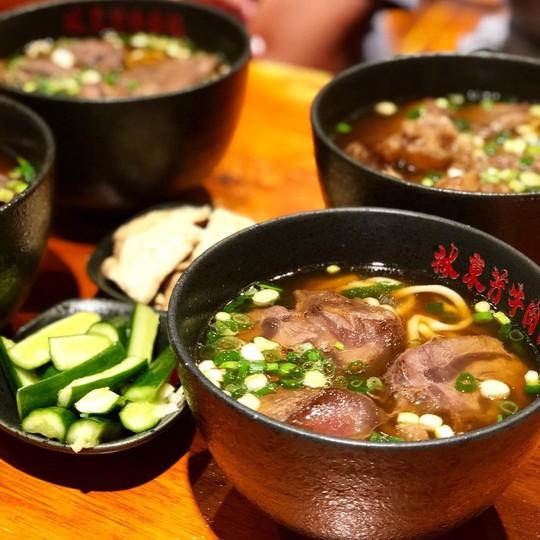 7 món ăn quốc dân khiến bạn mới xem ảnh đã thấy đói - Ảnh 13.