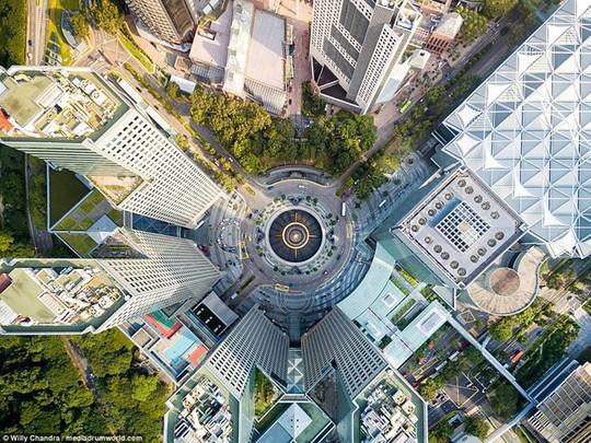 Các đô thị chuẩn Singapore có gì? - Ảnh 15.