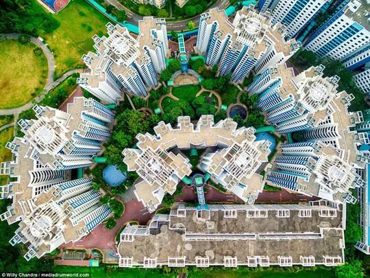 Các đô thị chuẩn Singapore có gì? - Ảnh 16.