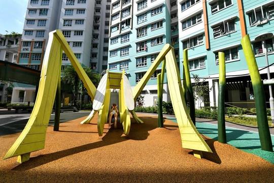 Các đô thị chuẩn Singapore có gì? - Ảnh 6.