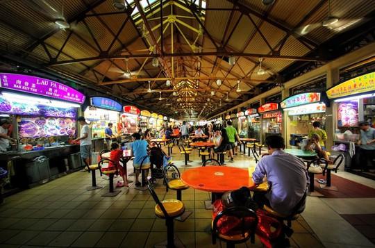 Các đô thị chuẩn Singapore có gì? - Ảnh 7.