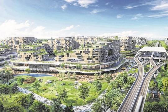 Các đô thị chuẩn Singapore có gì? - Ảnh 10.