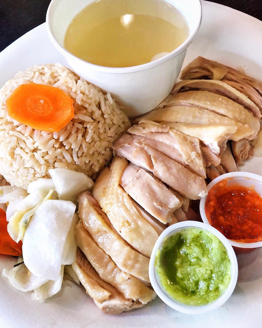 7 món ăn quốc dân khiến bạn mới xem ảnh đã thấy đói - Ảnh 10.
