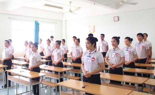 Các nước tăng cường thu hút lao động Việt Nam - Ảnh 1.