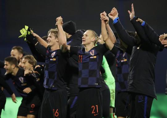Thua sốc Croatia, Tây Ban Nha vỡ mộng Nations League - Ảnh 6.