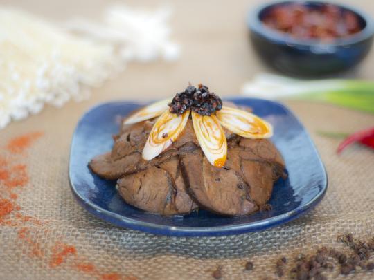 Nhà hàng Hao Yu Grilled Fish tham gia làng ẩm thực Việt Nam - Ảnh 2.