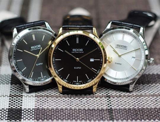 Black Friday - Giảm giá đến 40% đồng hồ, kính mắt tại Đăng Quang Watch - Ảnh 2.
