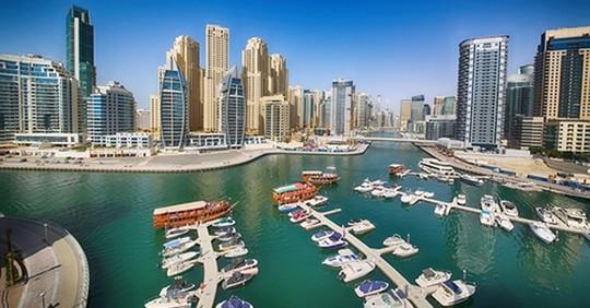 Giới siêu giàu Arab kiếm tiền thế nào? - Ảnh 1.