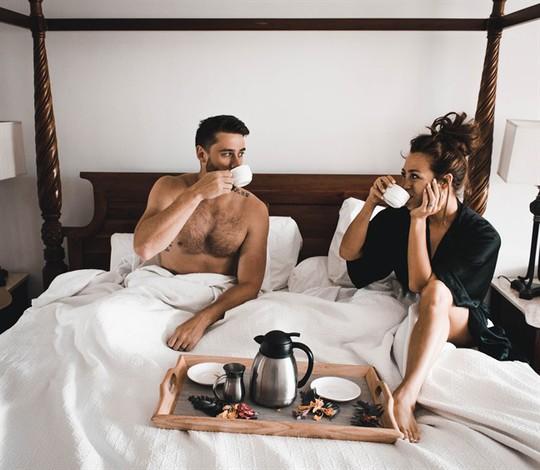 Những điều về tình dục ta chỉ hiểu sau khi kết hôn - Ảnh 2.