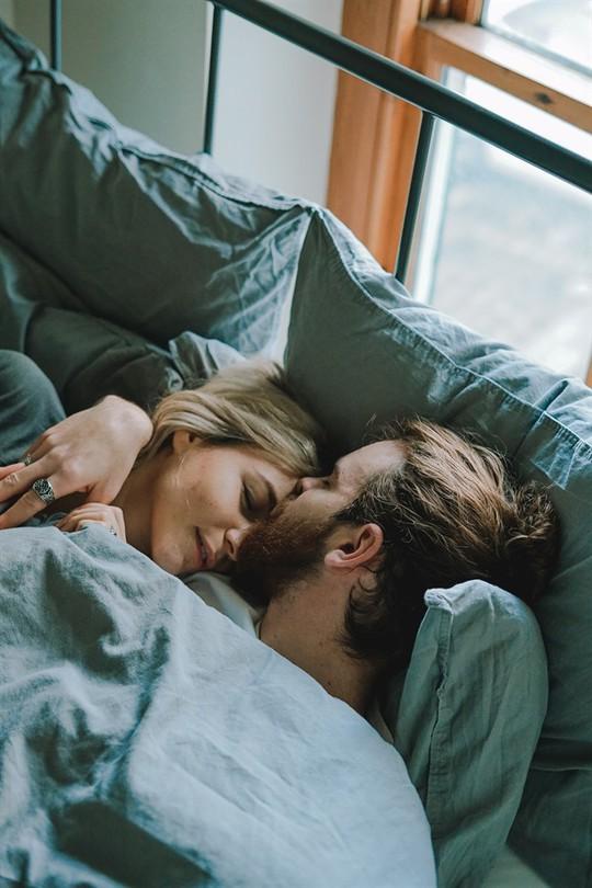 Những điều về tình dục ta chỉ hiểu sau khi kết hôn - Ảnh 4.