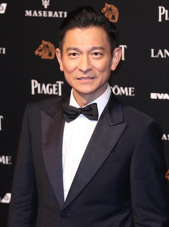 Zhang Yimou is winning the Gold Horses Award, Gong Li a & # 39; speaking - Picture 4.