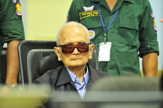 Campuchia không muốn tòa án Khmer Đỏ xét xử thêm ai - Ảnh 2.