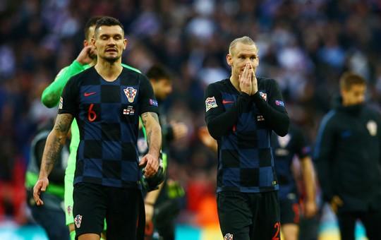 Ngược dòng quật ngã Croatia, Tam sư vào bán kết Nations League - Ảnh 8.
