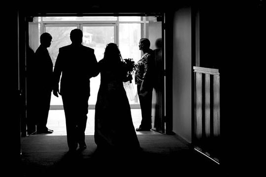 Lời khuyên cho con gái sắp lấy chồng - Ảnh 2.