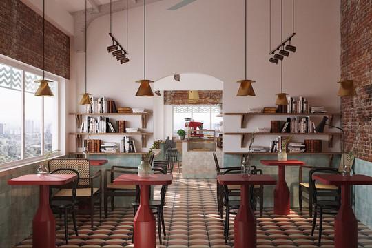6 quán cà phê nhất định phải ghé nếu đến TP HCM - Ảnh 1.