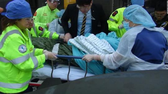Tiết lộ của con trai tướng Triều Tiên đào tẩu - Ảnh 1.