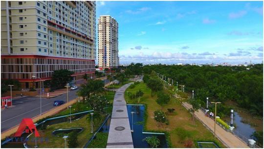 Hấp lực từ căn hộ hoàn thiện giá chỉ từ 1,3 tỉ đồng - Ảnh 2.